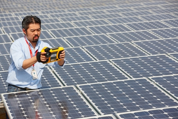 Oportunit??i de afaceri care au la baz? energia solar?