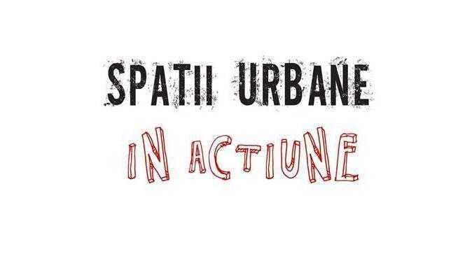 """Asocia?ia Komunitas anun?? evenimentul de lansare a proiectului """"Spa?ii urbane în ac?iune"""""""