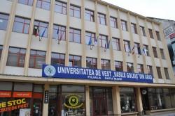 Universitatea Vasile Goldis Satu Mare lichideaza specializarea de ecologie si protectia mediului