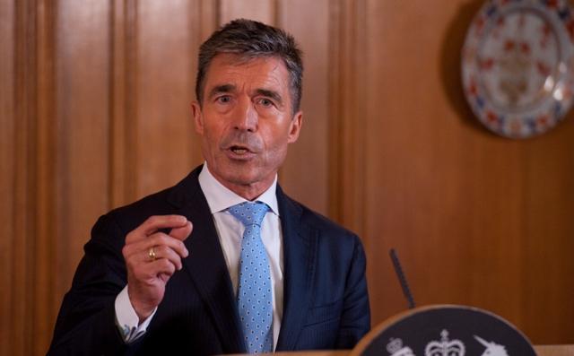Verzii cer explica?ii Secretarul General al NATO pentru declara?iile date în subiectul exploat?rii gazelor de ?ist