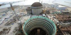 China incepe primul proiect de energie nucleara inteligenta