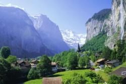 Cele mai frumoase parcuri nationale din Europa