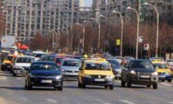 Emisiile de CO2 ale masinilor vandute in Europa au crescut cu 25%