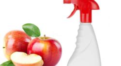Solutia care te ajuta sa cureti fructele si legumele de pesticide; Iata cum se prepara