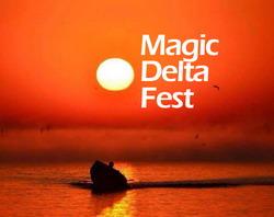 Magic Delta Fest - magia muzicii si dansului in pitoreasca Delta Dunarii