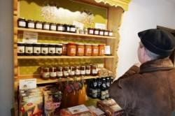 Targ de produse traditionale si ecologice, la Ministerul Agriculturii