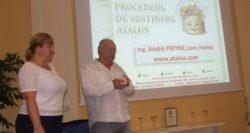 Tehnologia care revolutioneaza constructia zidurilor ecologice, prezentata la Timisoara