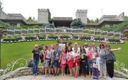 Excursie in Italia pentru premiantii unui concurs ecologic