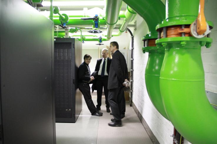 Tehnologia CSC, propus? la Reuniunea G7. Care sunt avantajele în captarea ?i stocarea carbonului