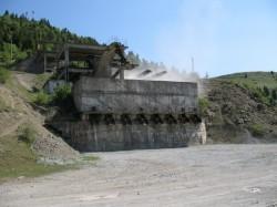 Cupru Min: Agentia pentru Protectia Mediului Alba a emis autorizatie de mediu pentru exploatarea de la Rosia Poieni