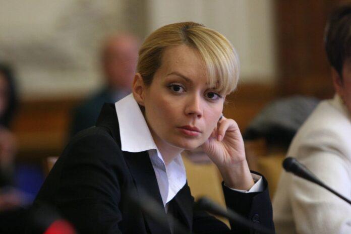 Daciana Sârbu, aleas? vicepre?edint? a Comisiei de mediu din Parlamentul European