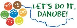"""Peste 9000 voluntari implicati in campania """"Let's Do It, Danube!"""""""