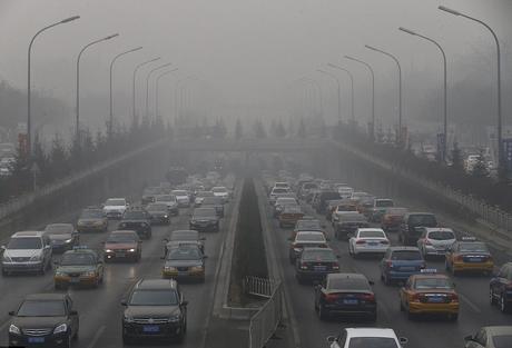 Abia peste 16 ani, reziden?ii din Beijing ar putea respira aer curat