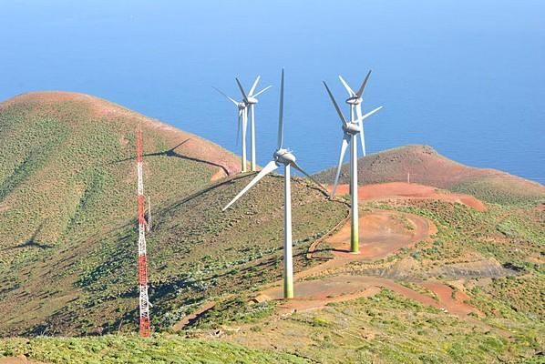 Insula care utilizeaz? energia regenerabil?