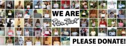 DONEAZĂ pentru FanFest, un festival revolutionar nascut la Rosia Montana!