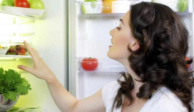Cum s? alegi un frigider care consum? mai pu?in