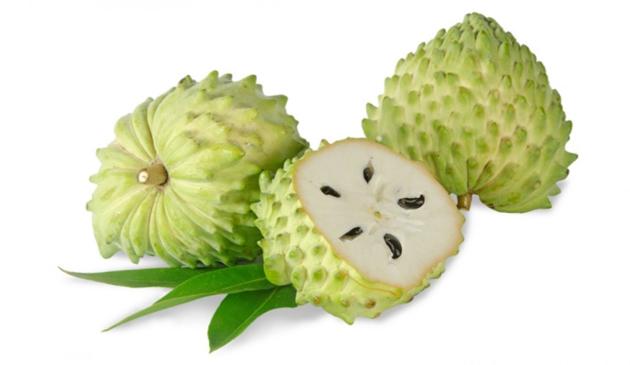 S?n?tate: Graviola, fructul miraculos care lupt? împotriva cancerului