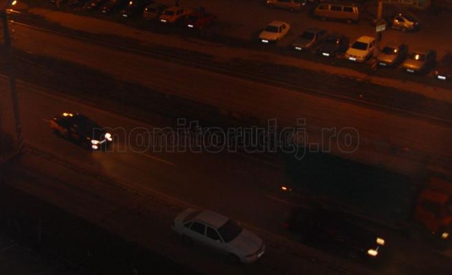 22 de str?zi din Cluj-Napoca vor avea iluminat ecologic cu LED