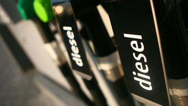 Surprinz?tor: principala surs? de emisii de particule a ma?inilor diesel nu e motorul...