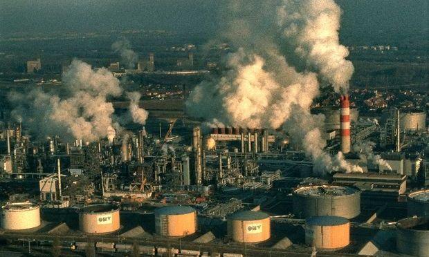 UE schimb? regulile privind evaluarea impactului asupra mediului