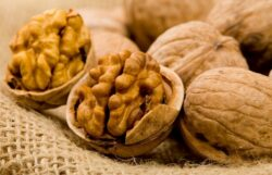 Nucile, hrana suprema a creierului
