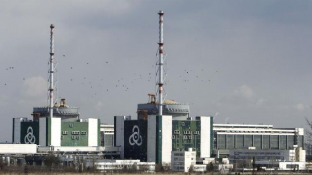 Bulgaria: Nou reactor nuclear pe Dun?re, în apropiere de Bechet