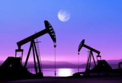 Cat petrol mai are America