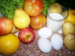 Din secretele regimului ovo-lacto-vegetarian