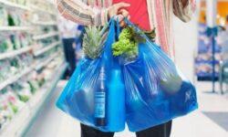 Cat de dispusi sunt moldovenii sa inlocuiasca pungile de plastic