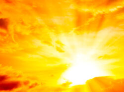 Studiu: Schimbarile climatice ar putea creste radiatiile si furtunile de ultraviolete
