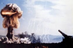 Unde se afla armele nucleare ale lumii