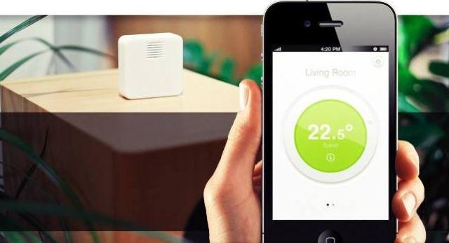 Conceptul de Green Living, implementat chiar în Bucure?ti