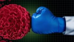 Injectarea unor tumori canceroase cu un tip de bacterii gasite in mod obisnuit in sol si in fecale a dus la micsorarea acestora in cazul mai multor caini si al unui pacient uman