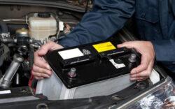 Vechile baterii auto ar putea fi transformate in panouri solare low-cost
