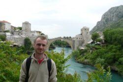 Bogdan Papuc, AER: Lucram la o retea de posibile destinatii de ecoturism in Romania