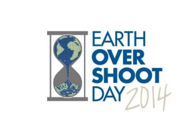 Ast?zi ne-am terminat bugetul de la natur?. Earth Overshoot Day