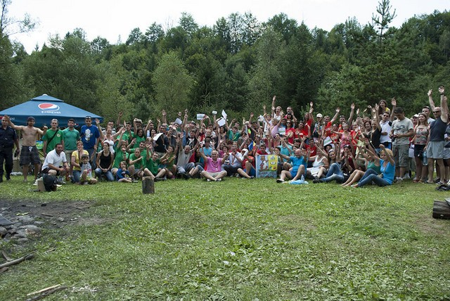 Festivalul Drumetii Montane, un real succes