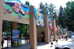 Ziua Internationala a Gradinilor Zoologice si a Parcurilor se serbeaza sambata, 9 august
