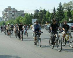 """Societatea civila din Deva propune autoritatilor organizarea """"Zilelor mobilitatii ECO"""""""