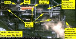 Coreea de Nord continua productia de plutoniu si uraniu
