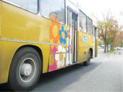 Autobuzele din Ploiesti – ecologice cu finantare de la Ministerul Mediului