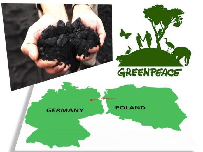 Lan? uman împotriva c?rbunelui, la grani?a dintre Germania ?i Polonia