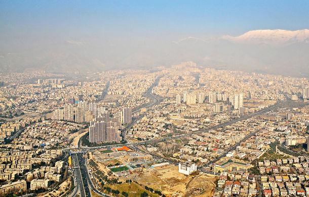 Iranul devine eco: bonusuri pentru produc?torii auto ?i moto care asambleaz? hibrizi ?i electrice