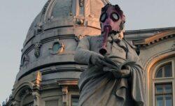 Primarul Robu avertizeaza firma Azur ca ar putea fi inchisa daca mai polueaza Timisoara