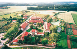 Herrmannsdorf un model de ferma ecologica integrata