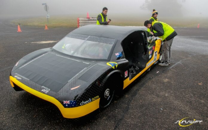 Un autoturism electric a doborat un record vechi de 26 de ani