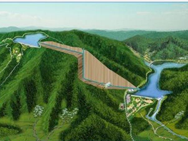 Compania care va administra centrala Tarni?a, proiect de 1 miliard de euro, va fi scutit? de mai multe taxe