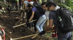 Tasuleasa Social si Leoni au croit poteca spre o noua arie naturala protejata