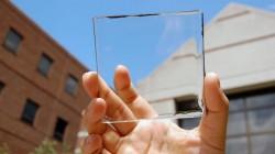 Panourile solare transparente ar putea aduce telefoane care se incarca singure