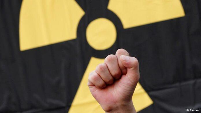 Regimul de la Damasc construieşte în secret un complex nuclear